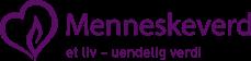 menneskeverd logo