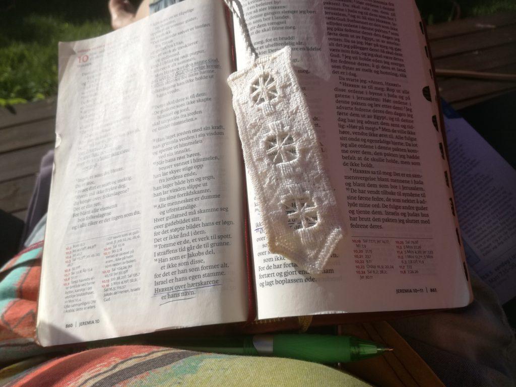 bibel i sol1